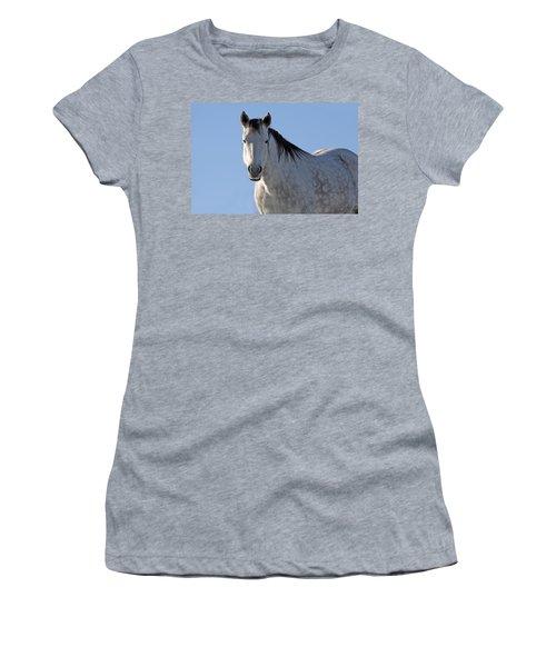 Winter Pony Women's T-Shirt