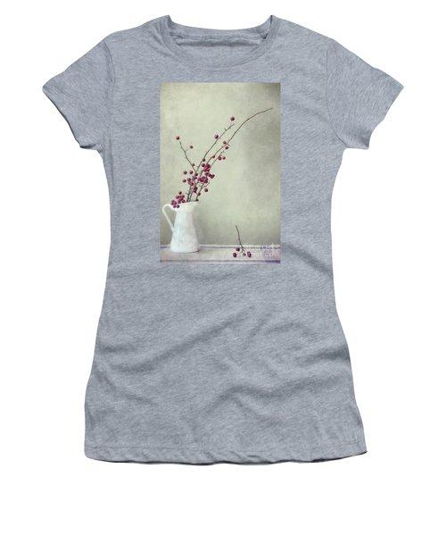 Winter Still Life Women's T-Shirt