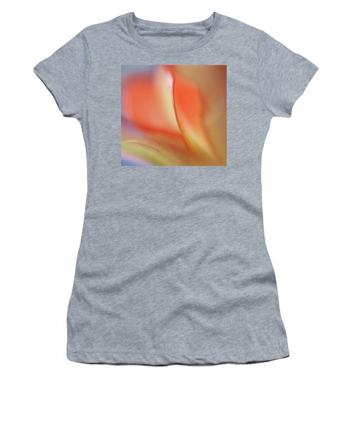 With Love Women's T-Shirt (Athletic Fit)