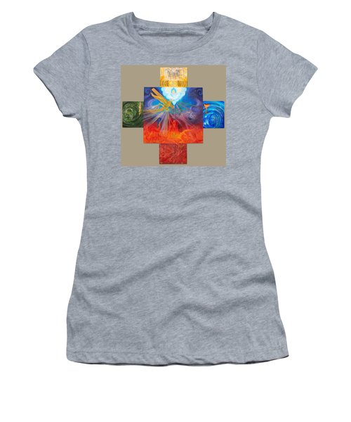 Yahweh El Shaddai Women's T-Shirt