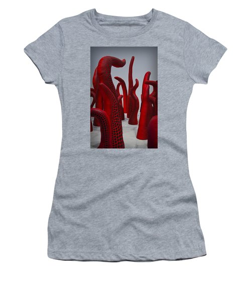 Yayoi Kusama Women's T-Shirt