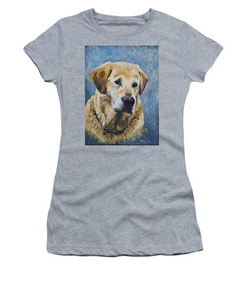 Yellow Lab Women's T-Shirt
