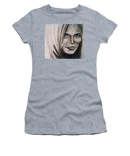 Yes Women's T-Shirt