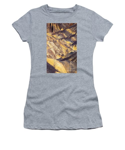 Zabriskie Color Women's T-Shirt (Athletic Fit)