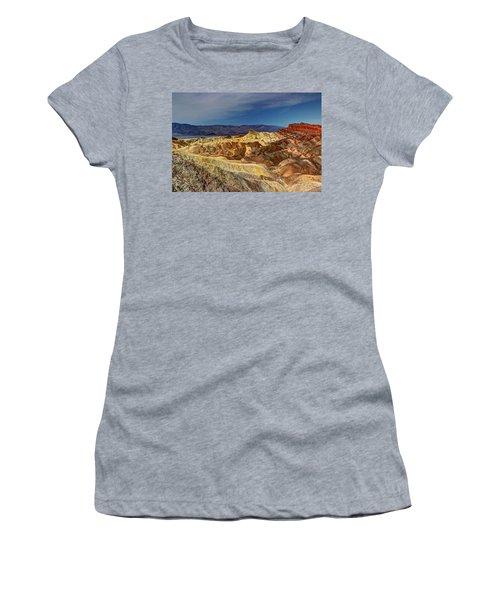 Zabriskie Point Women's T-Shirt
