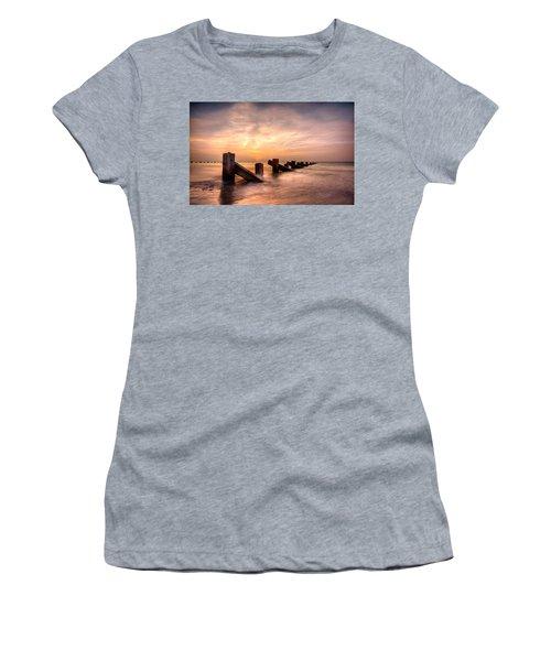 Abermaw Sunset Women's T-Shirt