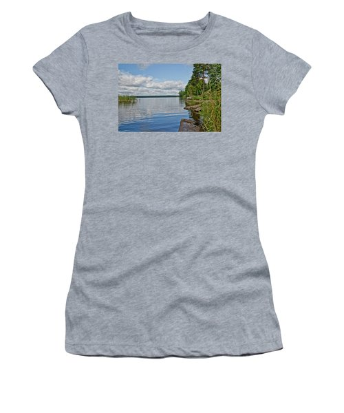 Lake Seliger Women's T-Shirt