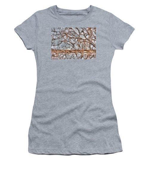 Vine Work Women's T-Shirt