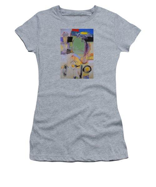 10th Street Bass Hole Women's T-Shirt