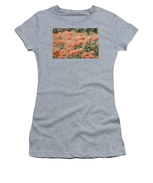 de Young Museum San Francisco Women's T-Shirt (Athletic Fit)