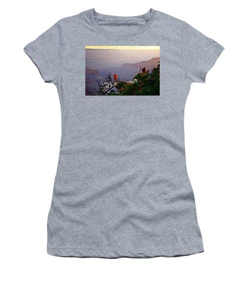A Grand Meeting Place Women's T-Shirt