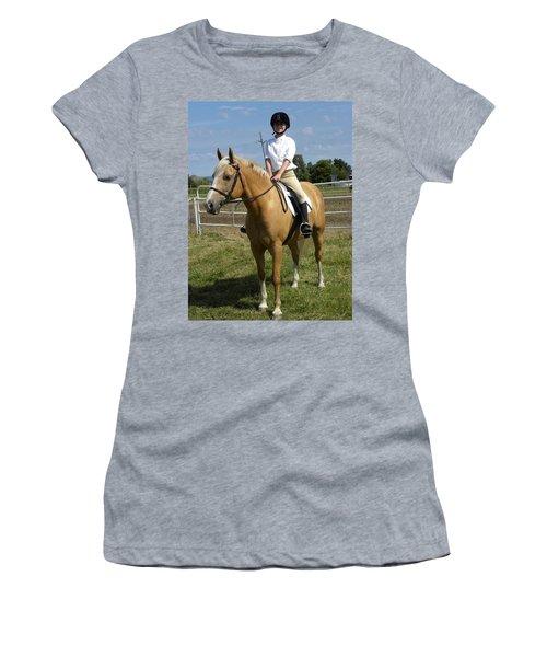 A New Adventure Women's T-Shirt