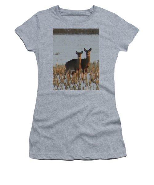 A Perfect Pair Women's T-Shirt