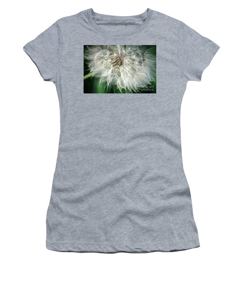 Airy Women's T-Shirt (Athletic Fit)