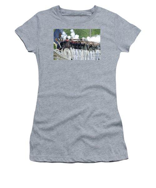 American Firing Line Women's T-Shirt