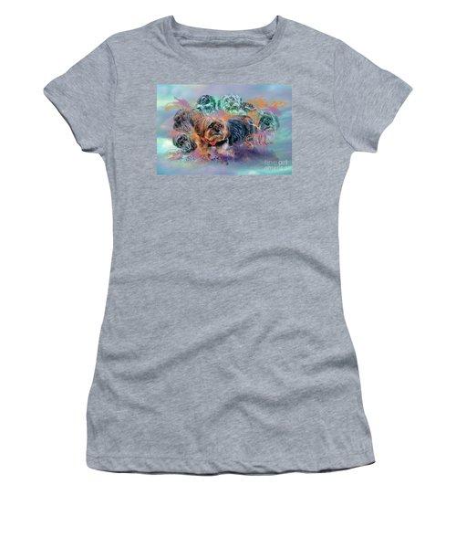 Another Birthday 112 Years Women's T-Shirt