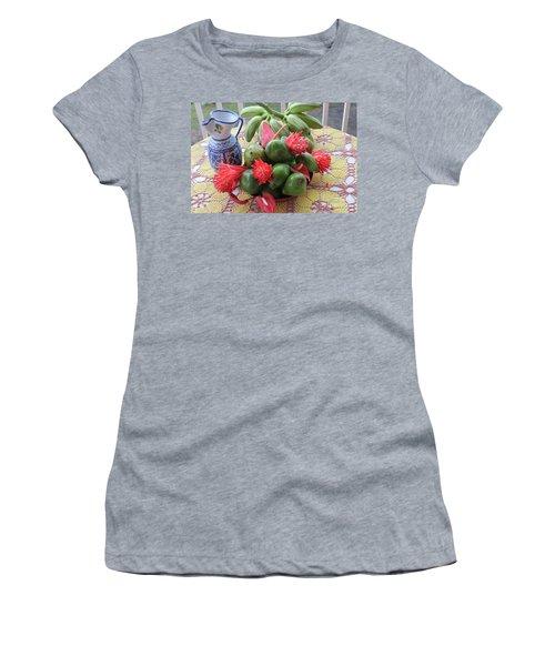 Avocado Time Women's T-Shirt