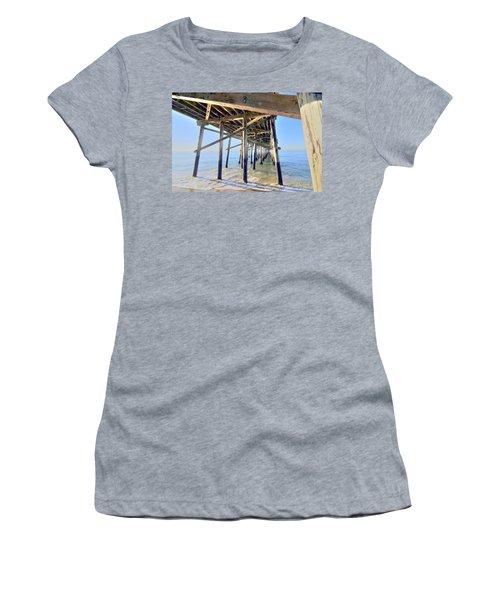 Balboa Sunrise Women's T-Shirt