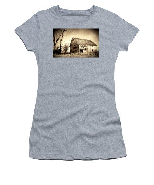 Block Barn Women's T-Shirt