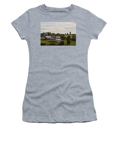 Cadis Farm Women's T-Shirt