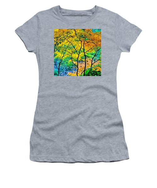 Canopy Of Life Women's T-Shirt