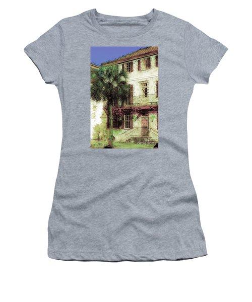 Charleston Homes Women's T-Shirt