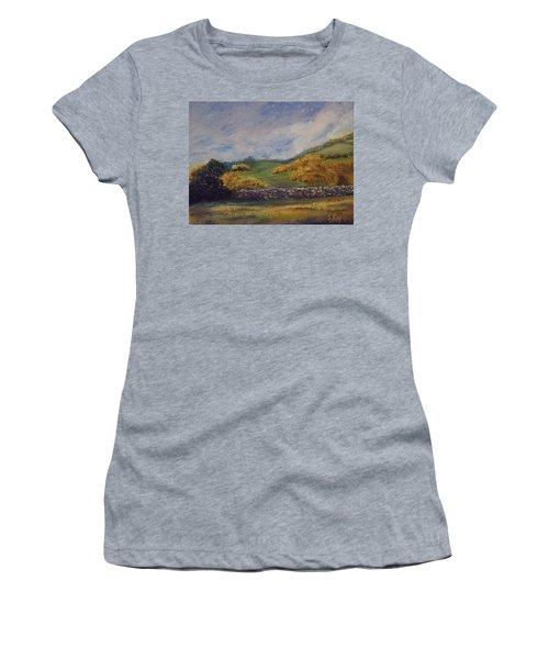 Clover Fields Women's T-Shirt