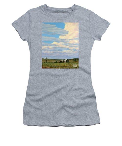 Come In Women's T-Shirt