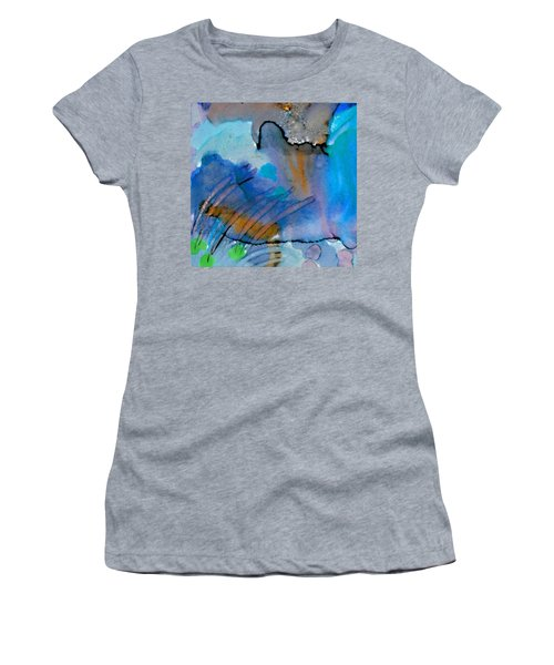 Coming Into Being II Women's T-Shirt