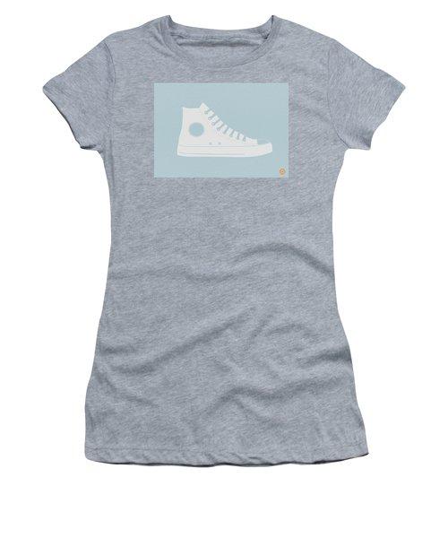 Converse Shoe Women's T-Shirt