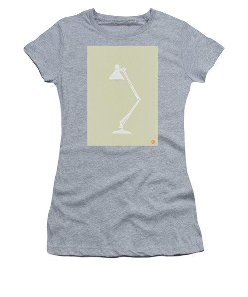 Desk Lamp Women's T-Shirt