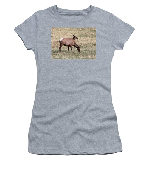 Double Vision Women's T-Shirt