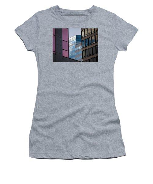 Downtown Portland Women's T-Shirt