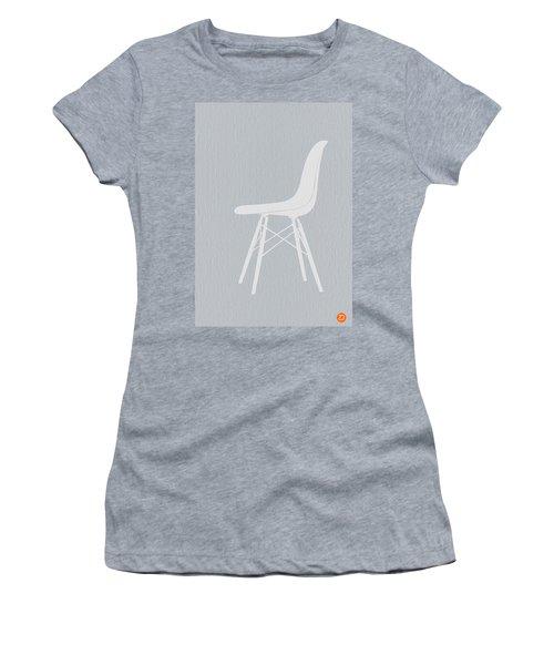 Eames Fiberglass Chair Women's T-Shirt