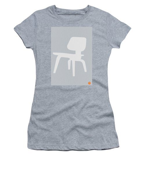 Eames Plywood Chair Women's T-Shirt
