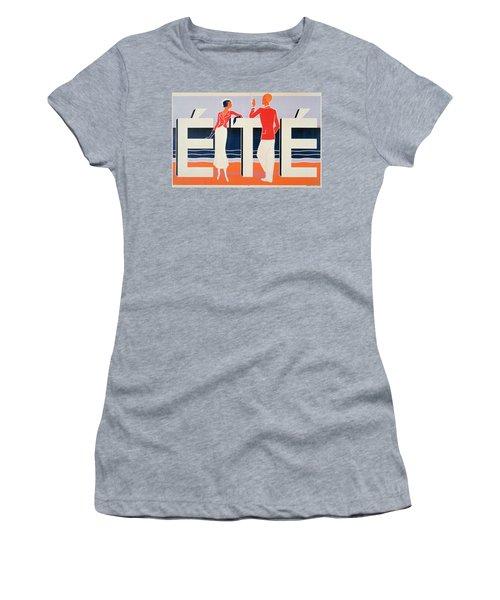 Ete Women's T-Shirt