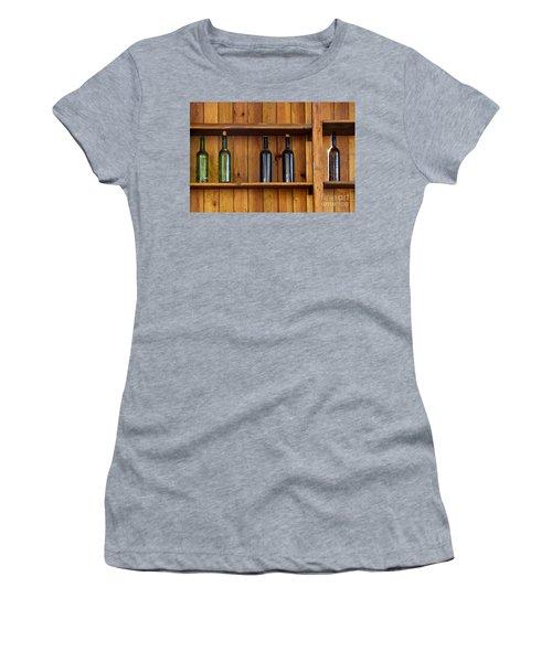 Five Bottles Women's T-Shirt
