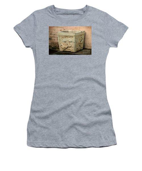 Flower Pot Women's T-Shirt