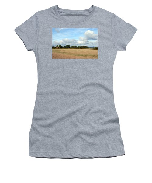 French Countryside Women's T-Shirt