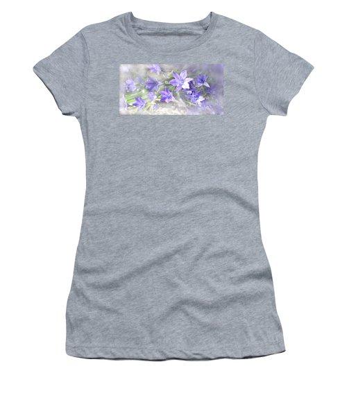 From My Garden Women's T-Shirt (Junior Cut) by Kume Bryant