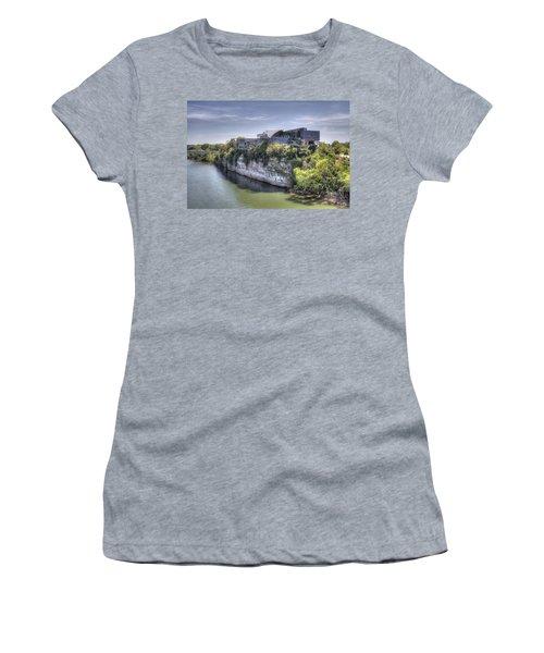 Hunter Museum  Women's T-Shirt (Athletic Fit)