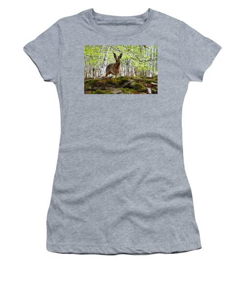 I'm All Ears Women's T-Shirt