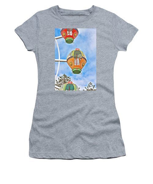 In Descent Women's T-Shirt