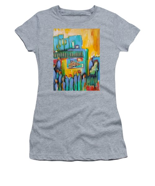 In Passing Women's T-Shirt