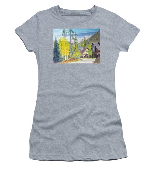 Keystone Co Women's T-Shirt (Junior Cut)