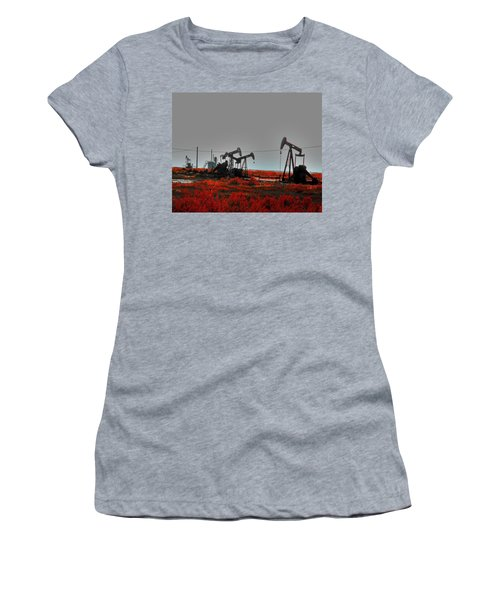 Killing Ground Women's T-Shirt