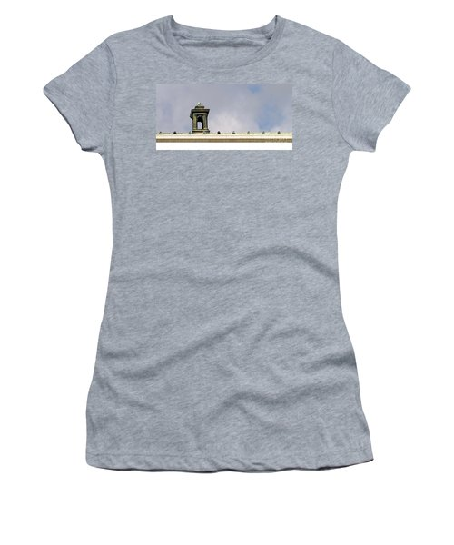 Little Tower Women's T-Shirt