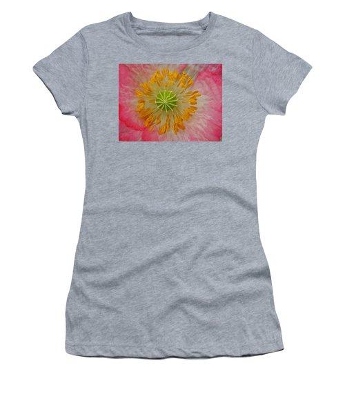 Macro Mystery Women's T-Shirt