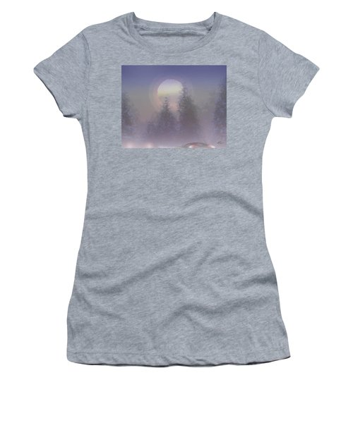 Morning Dew Women's T-Shirt