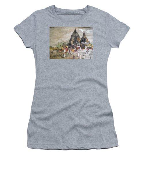 Morning Worship Women's T-Shirt